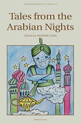 Tales from the Arabian Nights (Wordsworth Children's Classics)