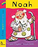 First Word: Noah: First Word Heroes (First Word Heroes Books)