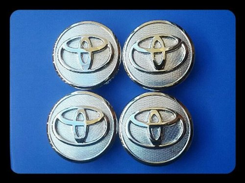 4pcs. 2010 - 2013 PRIUS CENTER CAP 3RD GEN CENTER WHEEL HUB CAP SET 42603-52110 (Cap Wheels compare prices)