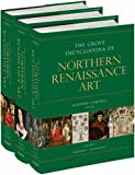 img - for The Grove Encyclopedia of Northern Renaissance Art book / textbook / text book