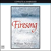 Firesong: The Wind on Fire Trilogy, Book 3 | William Nicholson