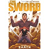 The Sword Volume 3: Earthpar Jonathan Luna