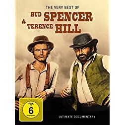 Very Best Of Bud Spencer & Terence Hill
