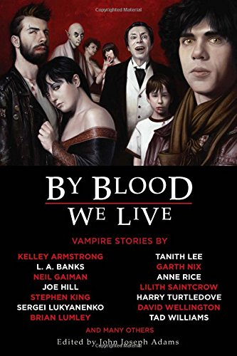 Image of By Blood We Live