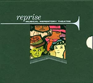 Reprise Musical Repertory Theatre