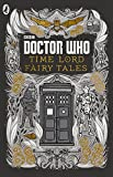 img - for Doctor Who: Time Lord Fairytales book / textbook / text book