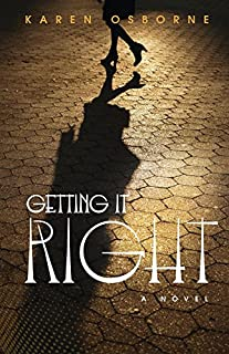 Book Cover: Getting It Right