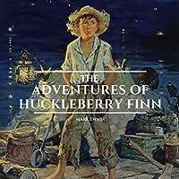 The Adventures of Huckleberry Finn audio book