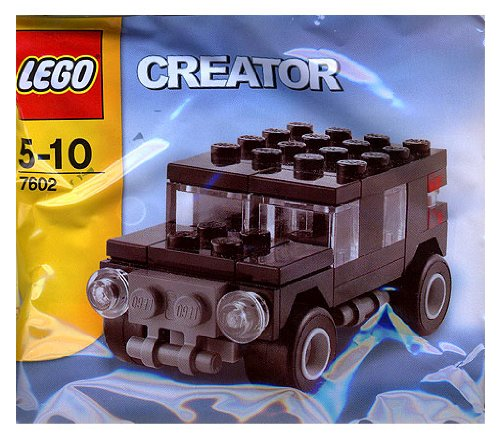 army truck games: army truck games Lego Creator Bagged Set #7602 ...