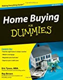 img - for By Eric Tyson Home Buying For Dummies, 4th Edition (4th Fourth Edition) [Paperback] book / textbook / text book
