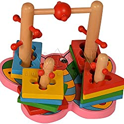 Kidken 3D Game wooden toys,toys