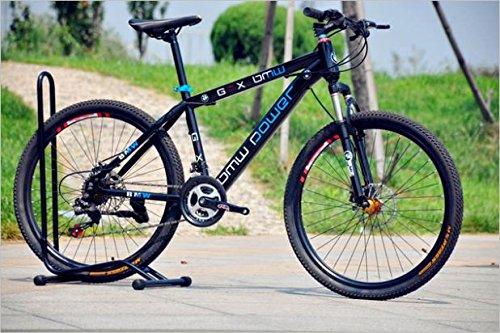 cheapest-mens-mountaineer-26-wheel-mountain-bike-21-speed-black-red