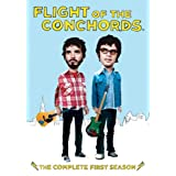 Flight of the Conchords: Season 1 ~ Jemaine Clement
