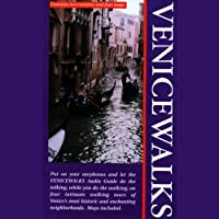 Venicewalks (       ABRIDGED) by Chas Carner, Alessandro Giannatasio Narrated by Maria Tucci
