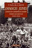 Enfances juives : Limousin, Dordogne, Berry, terres de refuge