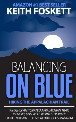 Balancing on Blue (Appalachian Outdoors compare prices)