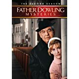 Father Dowling Mysteries: The Second Season ~ Tom Bosley