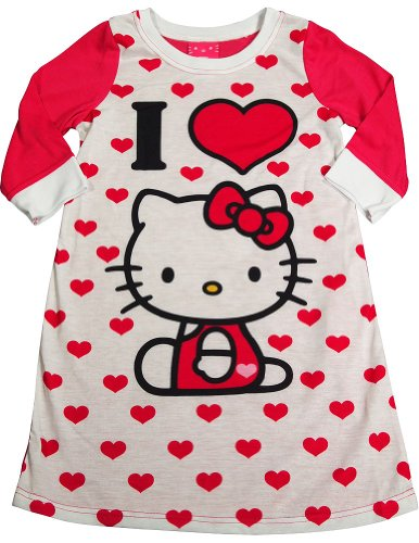Hello Kitty Birthday Dresses