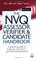 The Vocational Assessor Handbook Including a Guide to the by Tucker