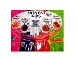 Honest Kids Organic Variety Juice Drink Variety Pack , 32-6.75 OZ