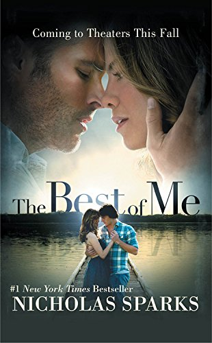 The Best of Me (Movie Tie-In) - Malaysia Online Bookstore