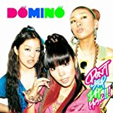DON'T STOP DA MUSIC!!!-DOMINO