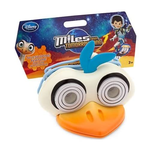 Disney Junior Miles From Tomorrowland Merc Binoculars Roleplay Toy