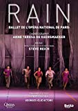 Rain [DVD] [Import]