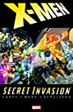 Secret Invasion: X-Men (0785133437) by Mike Carey