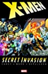 Secret Invasion: X-Men TPB