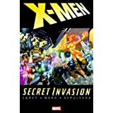 Secret Invasion: X-Men TPBby Mike Carey