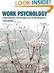 Work Psychology (5th Edition)