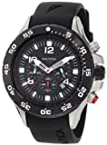 Nautica Mens N17526G NST Chronograph Watch