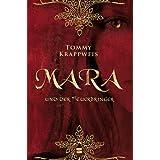 """Mara und der Feuerbringer, Band 01von """"Tommy Krappweis"""""""