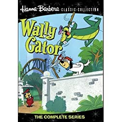 Wally Gator: The Complete Series