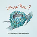 img - for Whose Nest? book / textbook / text book