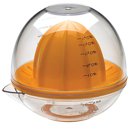 Prepworks by Progressive Dome Lid Citrus Juicer