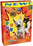 Kellogg's Fruit Snacks, Bolt, 9-Ounce Boxes (Pack of 5)