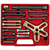 Great Neck OEM 27187 Harmonic Balancer Puller Kit