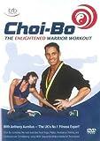 CHOI-BO THE ENLIGHTENED WARRIOR WORKOUT (Anthony Aurelius) [DVD]