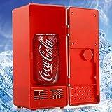 Rubility-C-700-Mini-USB-de-Refroidissement-du-Refroidisseur-de-Boissons-Fraiches-Canettes-de-BoissonRefroidisseur-Plus-Chaud-Rouge