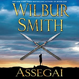Assegai | [Wilbur Smith]