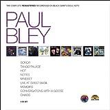 Paul Bley/9 Albums