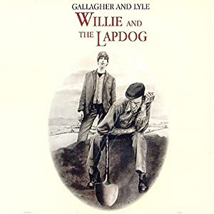 Willie & the Lapdog