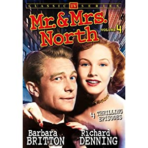 Mr. and Mrs. North, Vol. 7 movie