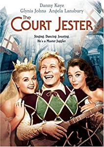 "Cover of ""The Court Jester"""