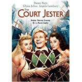 The Court Jester ~ Danny Kaye