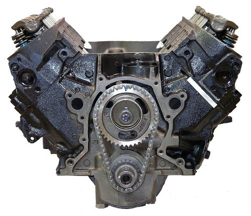 PROFessional Powertrain DF15 Ford 351W Engine, Remanufactured (351 Crate Engine compare prices)