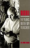 Rudi: 14 Years with My Teacher (0915801043) by Mann, John
