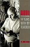 Rudi: 14 Years with My Teacher (0915801043) by Mann, John